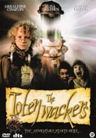 Gespensterjäger Gmbh - [Los Totenwackers] - [NL] DVD englisch