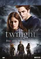 Twilight - Biss Zum Morgengrauen - (Special Edition) - [CH] DVD