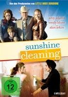 Sunshine Cleaning - [DE] DVD