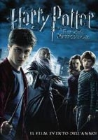 Harry Potter Und Der Halbblutprinz - [Harry Potter & The Half-Blood Prince] - [IT] DVD