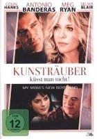 Lauschangriff - [My Mom's New Boyfriend] - (Kunsträuber Küsst Man Nicht) - [DE] DVD