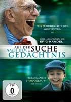 Auf Der Suche Nach Dem Gedächtnis - [DE] DVD