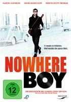 Nowhere Boy - [DE] DVD