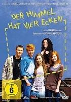 Der Himmel Hat Vier Ecken - [DE] DVD