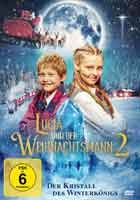 Lucia Und Der Weihnachtsmann 2 - Der Kristall Des Winterkönigs - [Julemandens Datter 2] - [DE] DVD