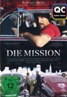 Die Mission - [La Mission] - [DE] DVD englisch