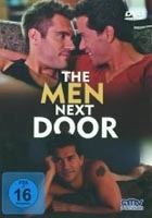 The Men Next Door - [DE] DVD englisch