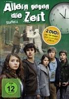 Allein Gegen Die Zeit - Staffel 2 - [DE] DVD