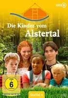 Die Kinder Vom Alstertal (TV 1998-2004) - Staffel 4 - [DE] DVD