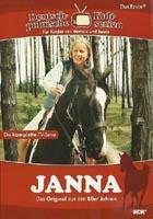 Janna - [Janka] (TV 1989) - [EU] DVD