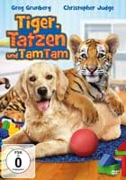 Tiger Tatzen Und Tamtam - [A Tiger's Tail] - [DE] DVD