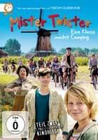 Mister Twister - Eine Klasse Macht Camping - [Mees Kees Op Kamp] - [DE] DVD deutsch