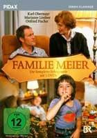 Familie Meier (TV 1980) - [DE] DVD