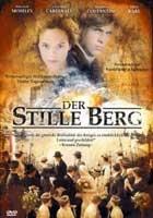 Der Stille Berg - (Mörderische Front - Krieg In Den Dolomiten) - [The Silent Mountain] - [AT] DVD