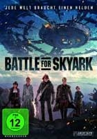 Battle For Skyark - [DE] DVD
