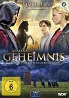 Armans Geheimnis (TV) - Staffel 1+2 - [DE] DVD