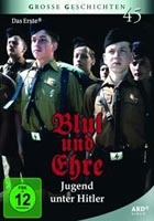 Blut Und Ehre - Jugend Unter Hitler - [Blood & Honor - Youth Under Hitler] (TV 1981) - [DE] DVD deutsch