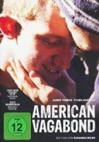 American Vagabond - [DE] DVD englisch