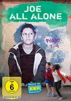 Joe All Alone (TV 2018) - [DE] DVD deutsch