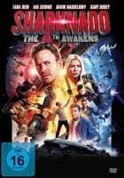 Sharknado 4 - [DE] DVD