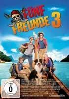 Fünf Freunde 3 (2014) - [DE] DVD
