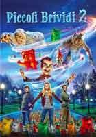 Gänsehaut 2 - Gruseliges Halloween - [Goosebumps 2 - Haunted Halloween] - [IT] DVD