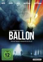 Ballon - [DE] DVD