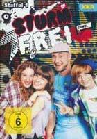 Sturmfrei (TV 2011-2013) - Staffel 1 - [DE] DVD