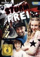Sturmfrei (TV 2011-2013) - Staffel 2 - [DE] DVD