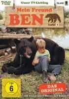 Mein Freund Ben - [Gentle Ben] (TV 1967-1969) - Staffel 1 - [DE] DVD