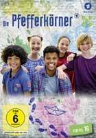Die Pfefferkörner - TV Staffel 16 - [DE] DVD