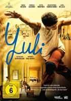 Yuli - [DE] DVD