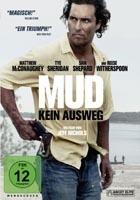 Mud - Kein Ausweg - [DE] DVD