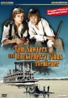 Tom Sawyers Und Huckleberry Finns Abenteuer (TV 1968) - [DE] DVD deutsch