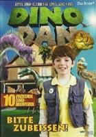 Dino Dan - Folge 1-10 - Bitte Zubeissen (TV 2010) - [EU] DVD deutsch