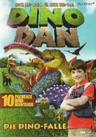 Dino Dan - Folge 11-20 - Die Dino-Falle (TV 2011) - [EU] DVD deutsch