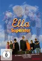 Ella Und Der Superstar - [Ella Ja Kaverit 2 - Paterock] - [DE] DVD
