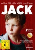 Jack (2014) - [DE] DVD