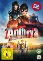 Antboy 3 - Superhelden Hoch 3 - [Antboy 3] - [DE] DVD deutsch