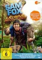 Sam Fox - Extreme Adventures (TV 2014) - Vol. 2 - [DE] DVD