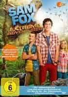 Sam Fox - Extreme Adventures (TV 2014) - Vol. 3 - [DE] DVD