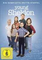 Young Sheldon (TV 2019) - Staffel 3 - [DE] DVD