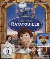 Ratatouille - [DE] BLU-RAY