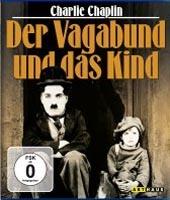 Der Vagabund Und Das Kind - [The Kid] - [DE] BLU-RAY