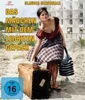 Das Mädchen Mit Dem Leichten Gepäck - [La Ragazza Con La Valigia] - [DE] BLU-RAY