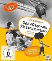 Das Fliegende Klassenzimmer (1954) - [DE] BLU-RAY