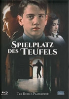 Spielplatz Des Teufels - [The Devil's Playground] - (Limited Mediabook Cover A] - [EU] BLU-RAY + DVD