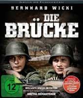 Die Brücke (1959) - (Special Edition) - [DE] BLU-RAY