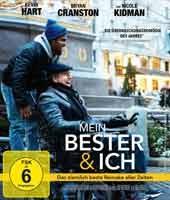 Mein Bester & Ich - [The Upside] - [DE] BLU-RAY