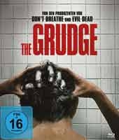 The Grudge (2020) - [DE] BLU-RAY